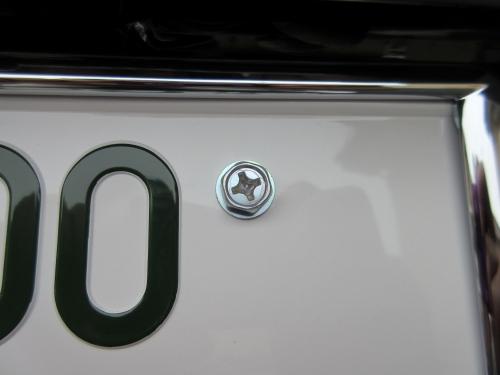Number bolt (1)