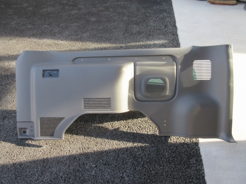 Rear Speaker (11)