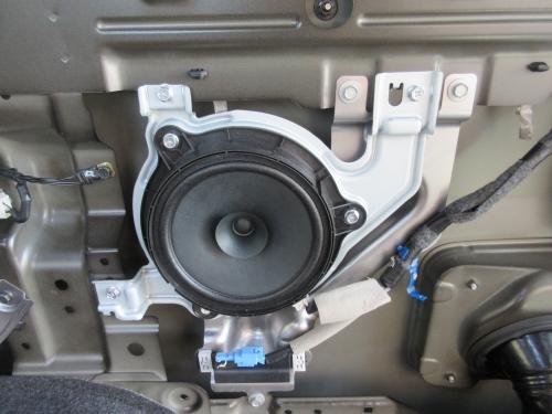 Rear Speaker (13)