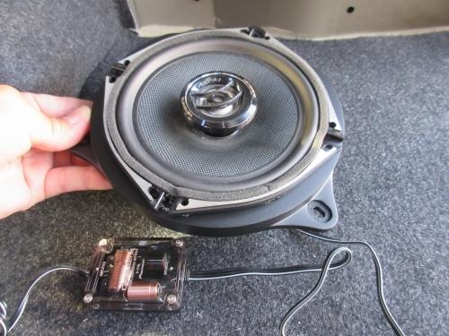 Rear Speaker (19)