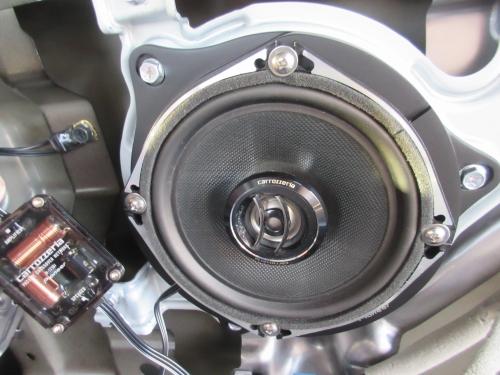 Rear Speaker (22)