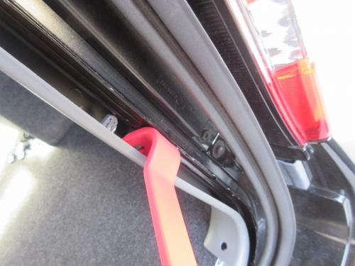 Rear Speaker (7)