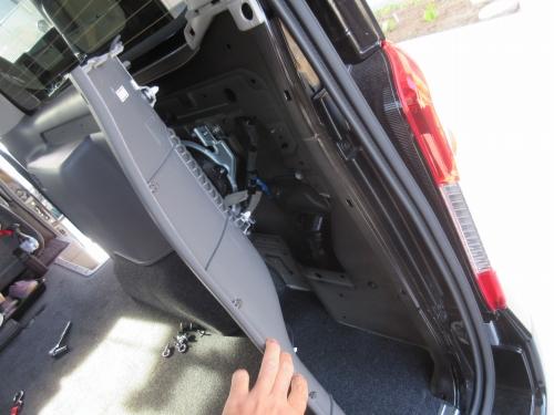 Rear Speaker (8)