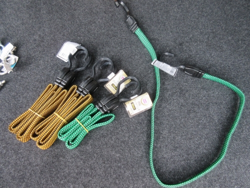 Rubber hook band (1)