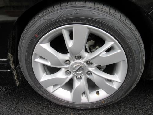 LT tire Comfort tire (1)