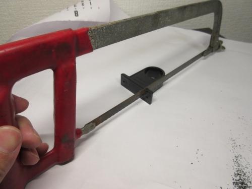 Hanger pipe (11)