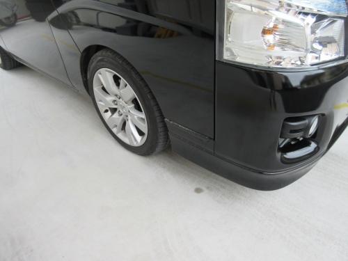 Tire uneven wear (1)
