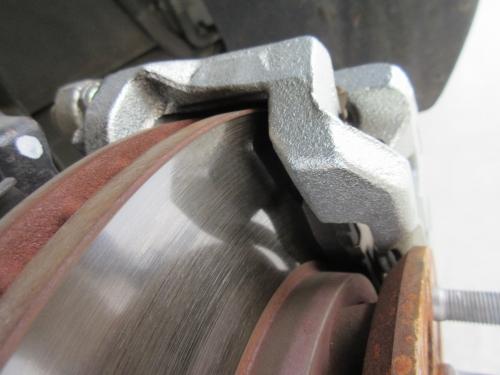 Tire uneven wear (10)
