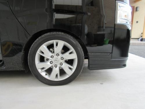 Tire uneven wear (12)