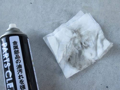 Air cleaner cleaning (5)